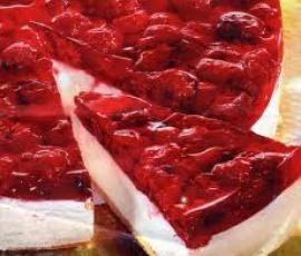 Rezept Himbeer-Joghurt-Torte von easy_maus123 - Rezept der Kategorie Backen süß