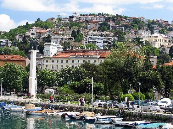 rijeka croatia   Rijeka Tourism and Vacations: 12 Things to Do in Rijeka, Croatia ...