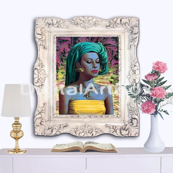 JH LynchFamous PortraitsLast minute giftPrint it by DigitalArtBox