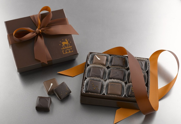 Our new Revel Chocolates! With flavors like creme fraiche, early grey tea, chipotle cinnamon and whiskey these are unlike any other handmade chocolate. $36.00