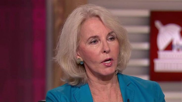 Washington Post columnist and author Sally Quinn shares her personal journey with faith and how religion affects our everyday politics.