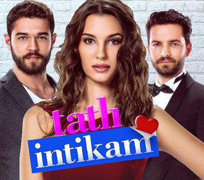 Sweet Revenge (Tatli Intikam)