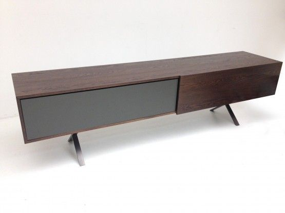 [more] LAX #Sideboard 240 cm