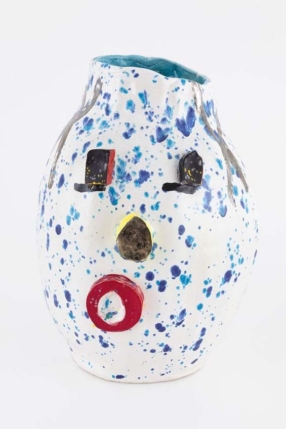 Never Ending Summer- The Dreamy Paintings And Ceramics Of Dan McCarthy - Beautiful/Decay