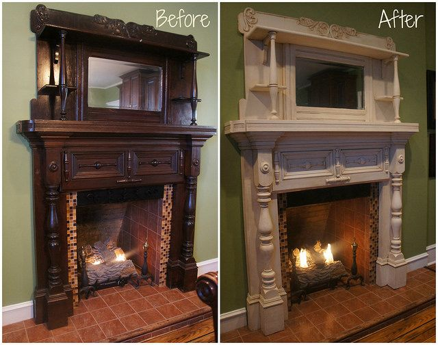 17 best images about fireplace on pinterest mantels for Redecorating kitchen