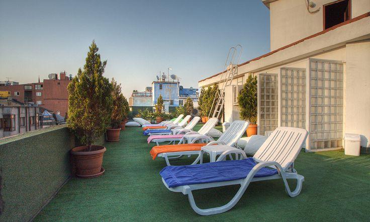 Week-end Turquie Go Voyage, promo week-end Istanbul pas cher Go Voyage au Hôtel Barin 3* à Istanbul prix promo week-end Go Voyages à partir 322,00 € TTC 4J/3N