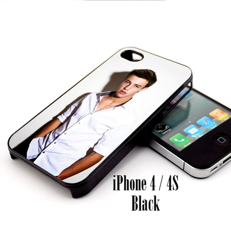Shawn Mendes Magcon Boys for iPhone 4/4S, iPhone 5/5S, iPhone 5c, iPhone 6/6s, iPhone 6 Plus Case