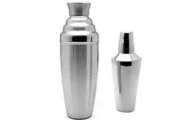 Shaker: Attrezzatura Per Cocktail #shaker #bostonshaker #attrezzaturacock
