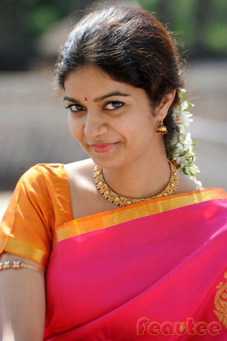 Telugu top actress swati reddy colors fame latest photos cute in saree tamil telugu malayalam kannada (19)