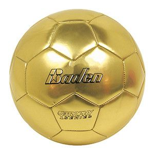 Gold Z-Series™ Soccer Ball