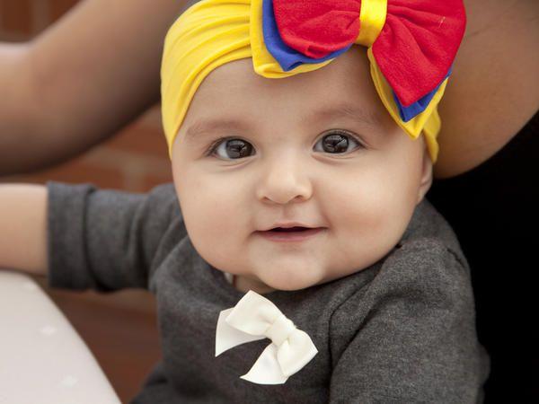 Los 15 nombres más populares de Colombia en 2017 para niño y niña - BabyCenter en Español