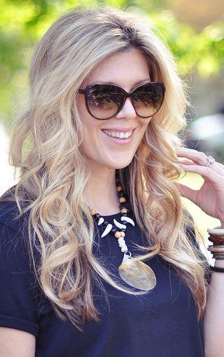 Easy heatless curls