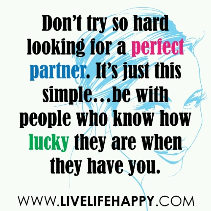 how to choose a perfect life partner