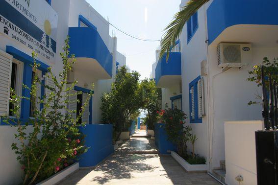 hotelCretasun Apts, Makrigialos, Lasithi,Crete, Greece  picture