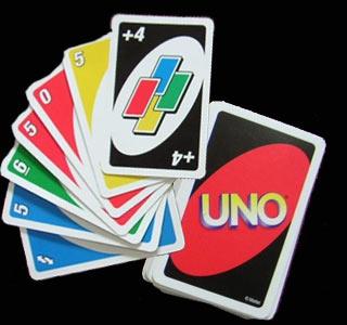 Kako se igraju Uno karte http://www.kakopedija.com/8338/kako-se-igraju-uno-karte/