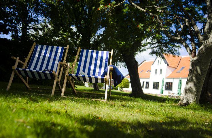 www.aalbak-gl-kro.dk  Hotel and Inn near Skagen Denmark