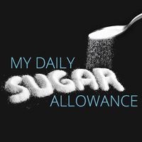 Wondering about your New Years Resolution yet? Join My Daily Sugar Allowance - 10 weeks with one common goal, to reduce our sugar consumption to the daily recommended intake. #sugarallowance