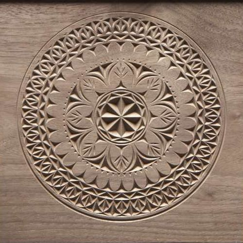 Images about chip carving on pinterest swirl