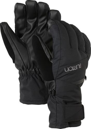 Burton GORE-TEX® Snowboardhandschuh für Damen. Mit herausnehmbarem Innenhandschuh, wasserdicht, winddichtund atmungsaktiv. Obermaterial und Futter 100% Polyester.