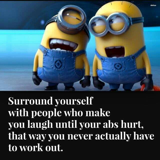 Complete this sentence - Everyone who knows me knows I love - Alphabetic  - Page 5 8e1799f21a66badb14baa42d7ad29e8c--laughter-friends-minion-sayings