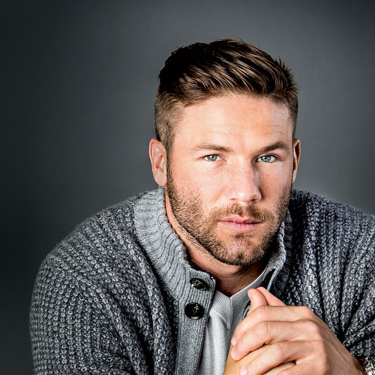 Julian Edelman Tells Us Why Boston Sports Fans Are the Best in the World