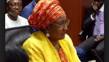 Controversial Aisha Buhari's Interview: BBC Defies Pressure From Presidency   Hausa Service of the BBC is defying presssure from the Presidency and National Assembly trying to stop it from airing the controversial interview the wife of the president Aisha Buhari granted it. A source in the Abuja Bureau of the BBC told Daily Trust that there was a letter from the Presidency asking the Hausa service of the BBC not to air the interview. The Speaker of the House of Representative Yakubu Dogara…
