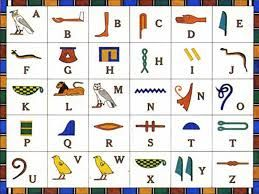 vecchia lingua egiziana