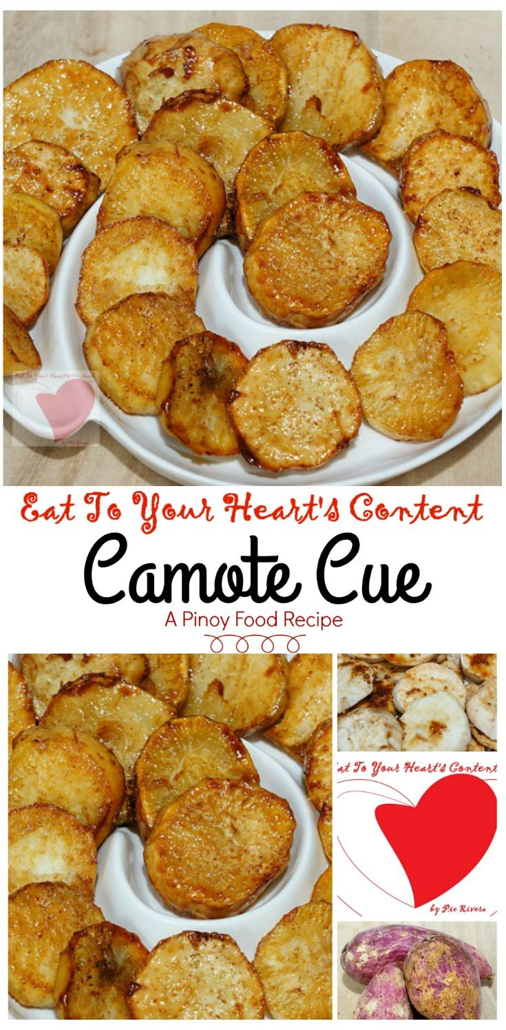 Camote Cue, also spelled as Kamote Cue is a famous street food in the Philippines. This Pinoy food recipe is a healthier version of this sweet potato fritters for our families to enjoy.