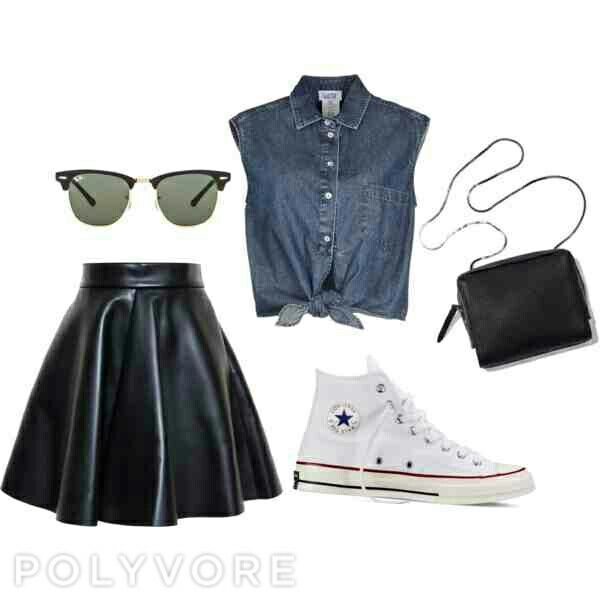 Teen outfit