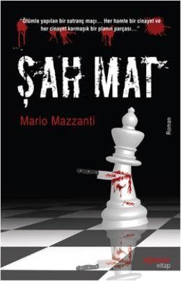 Şah Mat  Farklı bir yazar keşfetmiş olmanın mutluluğu...