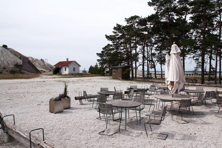 Fabriken Furillen | Gotland, Sweden