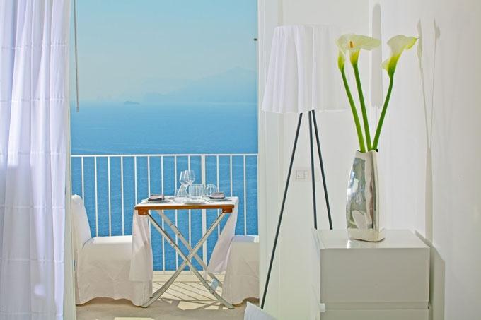 Casa Angelina. Amalfi Coast. Official Site.