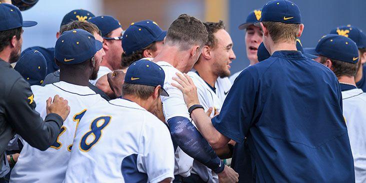 A Long, Long Wait For WVU Baseball