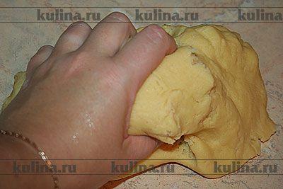 Песочное тесто. Рецепт приготовления песочного теста с фото от Kulina.Ru