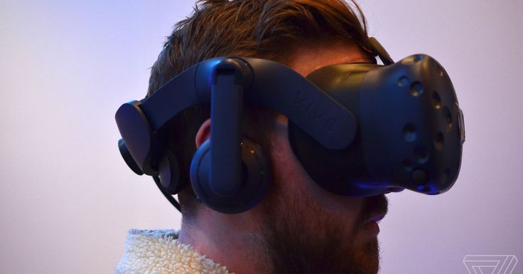 How the HTC Vive Pro complicates Oculus' vision for standalone VR  ||  The Vive Pro is an attractive wireless gaming headset. So what does that mean for the future of Oculus' Santa Cruz prototype? https://www.theverge.com/2018/1/10/16874096/htc-vive-pro-oculus-vr-rift-santa-cruz-virtual-reality-market-ces-2018?utm_campaign=crowdfire&utm_content=crowdfire&utm_medium=social&utm_source=pinterest