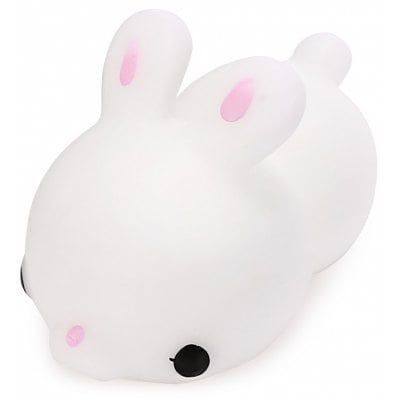 Just US$1.97, buy Mini Cartoon Rabbit TPR Squishy Toy online shopping at GearBest.com Mobile.