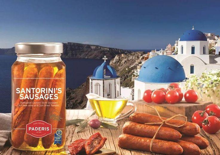 Ελληνικά χωριάτικα, παραδοσιακά λουκάνικα, φροντισμένα και στην παραμικρή λεπτομέρεια και τέλος, το ανεκτίμητης αξίας έξτρα παρθένο ελληνικό ελαιόλαδο, η κορυφή της ελληνικής διατροφής. Βραβευμένα με χρυσό αστέρι από τον ηγετικό ανεξάρτητο Διεθνή Οργανισμό Γεύσης και Ποιότητας International Taste & Quality Institute (iTQi)  #Η_Ελλάδα_σε_ένα_Βάζο...Περισσότερα εδώ==>https://goo.gl/86McE6  #ΕΚΛΕΚΤΑΑΛΛΑΝΤΙΚΑΠΑΝΤΕΡΗ #ΒΡΑΒΕΙΑΓΕΥΣΗΣ
