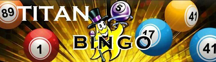 Titan представил Titan Bingo  Отныне игорный бренд Titan будет ассоциироваться не только с покером и казино, но и с бинго-залом. На днях Titan открыл виртуальные двери Titan Bingo. И нет никаких сомнений, что новый сегмент сайта будет пользоваться не меньшей популярностью, чем остальные.  http://guide-poker-casino.com/ru/news/titan-bingo.html