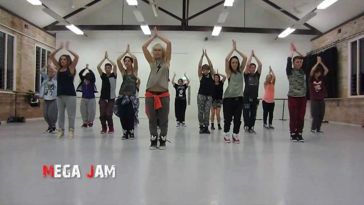 'Talk Dirty' Jason Derulo choreography by Jasmine Meakin (Mega Jam)....0.0 I can't even this is so awesome!!