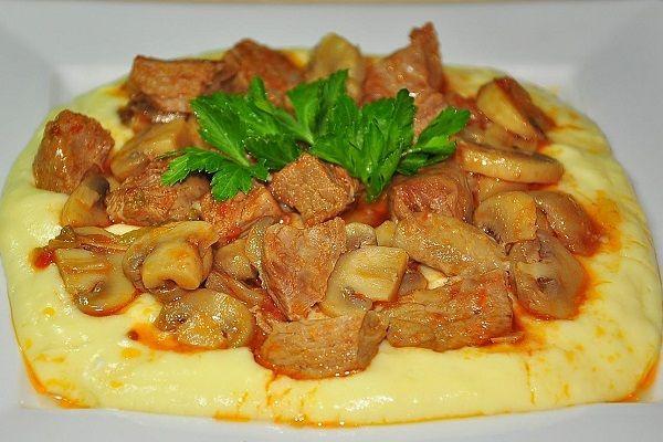 Hürrem Sultan Kebabı Tarifi