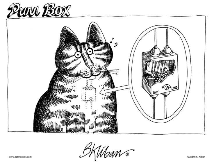 Cats In Art And Illustration Purr Box B