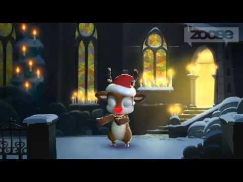 La canzone di buon natale pi� bella e divertente ! - YouTube