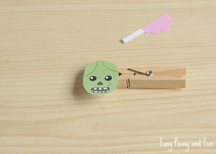 clothespin zombie puppet craft best 25 puppet show ideas on puppet show 3666