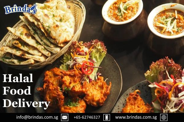 Halal Food Delivery Facts To Clear Your Doubts About The Meat Quality Indian Food Recipes Food Indian Food Catering