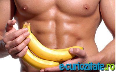 Beneficiile consumului de banane   #banane #vitamine #nutritie #dieta #sport #testosteron #fitness