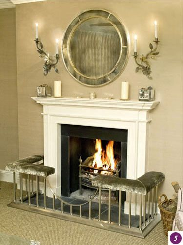 Res life and Antique stove