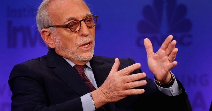 Nelson Peltz's Trian launches proxy fight against Procter & Gamble