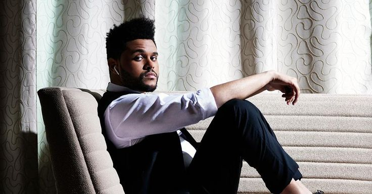 Streaming Starboy: Physical Album sales and digital downloads are down. But more people are listening to more music than ever, which presents staggering opportunities to artists like the Weeknd who connect with an audience.