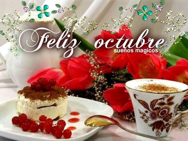 Feliz mes de octubre - Nocturnar                                                                                                                                                                                 More