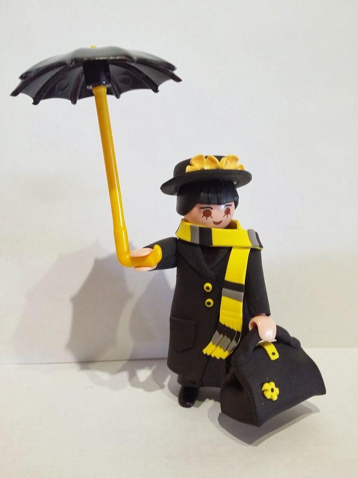 Mary Poppins - I love it!